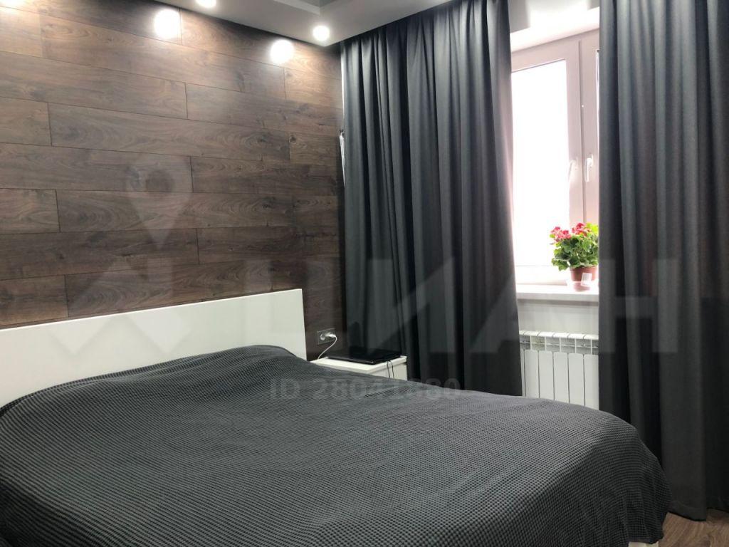 Продажа двухкомнатной квартиры рабочий посёлок Селятино, цена 5850000 рублей, 2021 год объявление №369869 на megabaz.ru