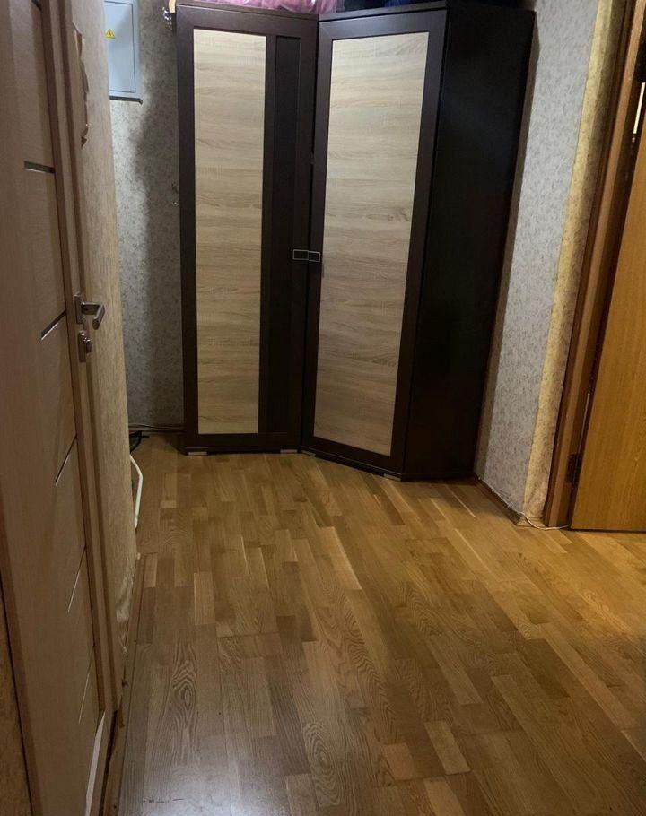 Продажа однокомнатной квартиры село Немчиновка, улица Связистов 2, цена 5400000 рублей, 2021 год объявление №397911 на megabaz.ru