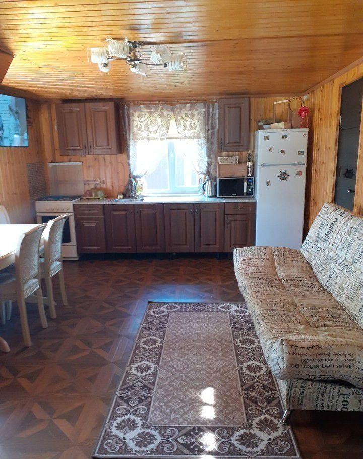Продажа дома СНТ Горелый Лес, цена 3600000 рублей, 2020 год объявление №401559 на megabaz.ru