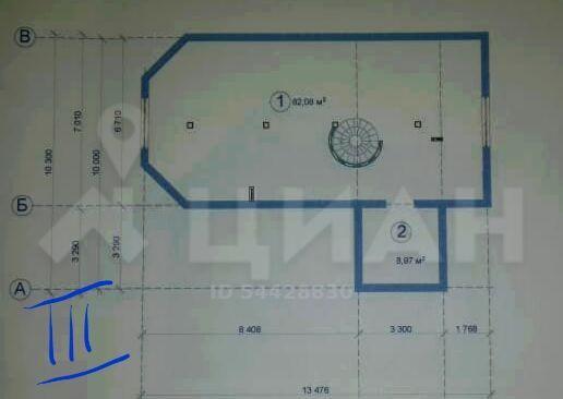 Продажа дома рабочий посёлок Тучково, цена 38000000 рублей, 2021 год объявление №449313 на megabaz.ru