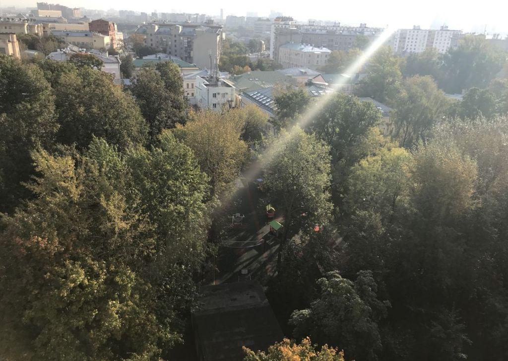 Аренда двухкомнатной квартиры Москва, метро Чкаловская, Дурасовский переулок 9, цена 80000 рублей, 2020 год объявление №1021578 на megabaz.ru
