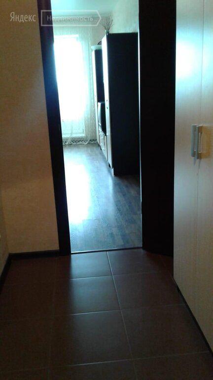 Продажа однокомнатной квартиры деревня Павлино, цена 3200000 рублей, 2020 год объявление №406777 на megabaz.ru