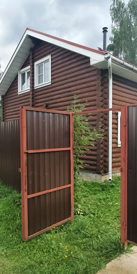 Продажа дома деревня Пешково, цена 5000000 рублей, 2020 год объявление №482430 на megabaz.ru