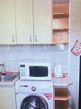 Аренда однокомнатной квартиры Москва, метро Шаболовская, Донская улица 24, цена 55000 рублей, 2021 год объявление №1282338 на megabaz.ru