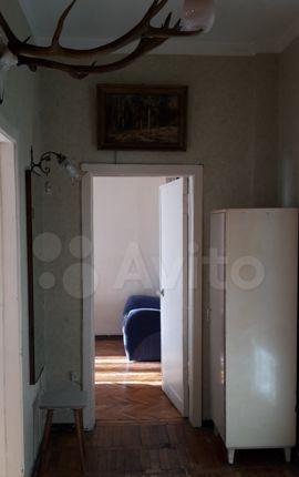 Аренда двухкомнатной квартиры Москва, метро Алексеевская, проспект Мира 112, цена 45000 рублей, 2021 год объявление №1282441 на megabaz.ru