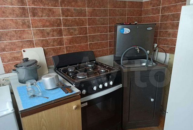 Продажа однокомнатной квартиры Рошаль, Советская улица 33, цена 850000 рублей, 2021 год объявление №579787 на megabaz.ru