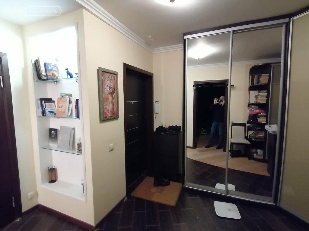 Продажа однокомнатной квартиры поселок Развилка, метро Домодедовская, цена 6500000 рублей, 2021 год объявление №543136 на megabaz.ru
