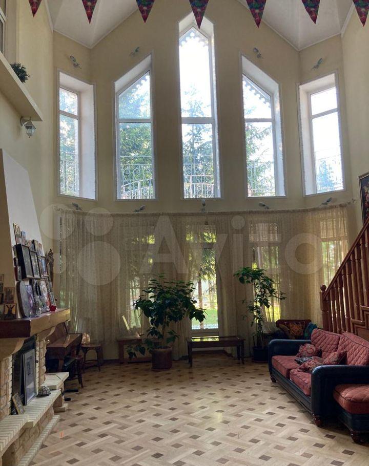 Аренда дома поселок Горки-2, цена 400000 рублей, 2021 год объявление №1409546 на megabaz.ru