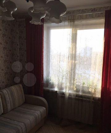 Продажа двухкомнатной квартиры Москва, метро Рязанский проспект, улица Паперника 12, цена 8950000 рублей, 2021 год объявление №594648 на megabaz.ru