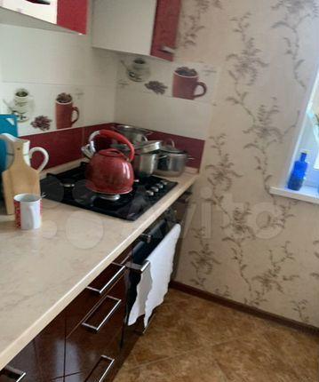 Продажа трёхкомнатной квартиры село Троицкое, цена 4500000 рублей, 2021 год объявление №583532 на megabaz.ru