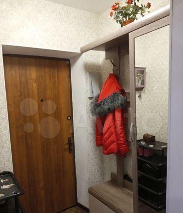 Продажа однокомнатной квартиры поселок совхоза Останкино, Дорожная улица 13, цена 4450000 рублей, 2021 год объявление №556960 на megabaz.ru