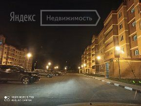 Продажа студии деревня Большие Жеребцы, метро Щелковская, цена 2300000 рублей, 2021 год объявление №543116 на megabaz.ru