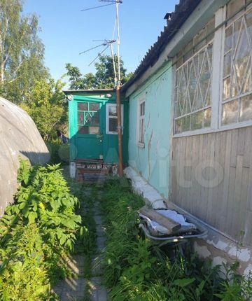 Продажа дома рабочий посёлок Столбовая, цена 1600000 рублей, 2021 год объявление №511806 на megabaz.ru