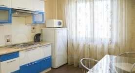 Продажа однокомнатной квартиры село Борисово, цена 2750000 рублей, 2021 год объявление №543138 на megabaz.ru