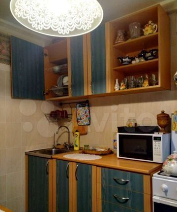 Аренда однокомнатной квартиры поселок Лунёво, Гаражная улица 7, цена 20000 рублей, 2021 год объявление №1282273 на megabaz.ru