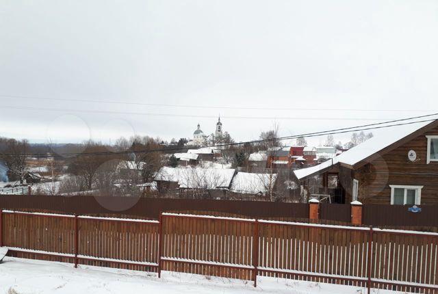 Продажа дома деревня Рогачёво, цена 1800000 рублей, 2021 год объявление №543134 на megabaz.ru