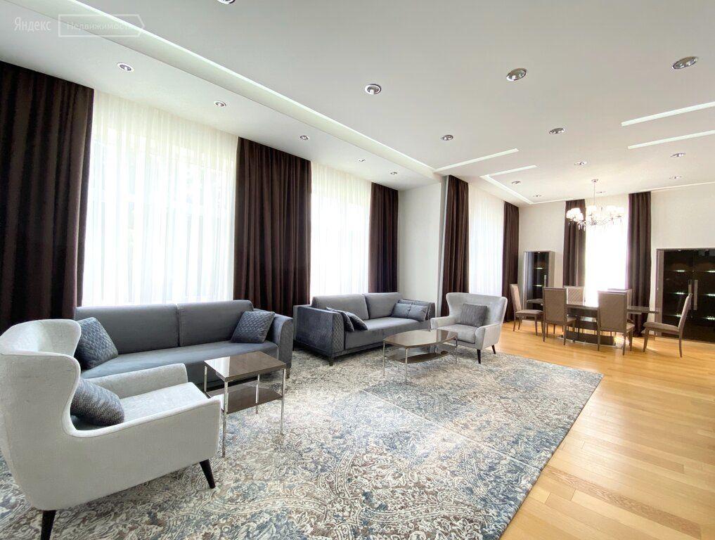 Продажа дома поселок Барвиха, цена 265000000 рублей, 2021 год объявление №543600 на megabaz.ru