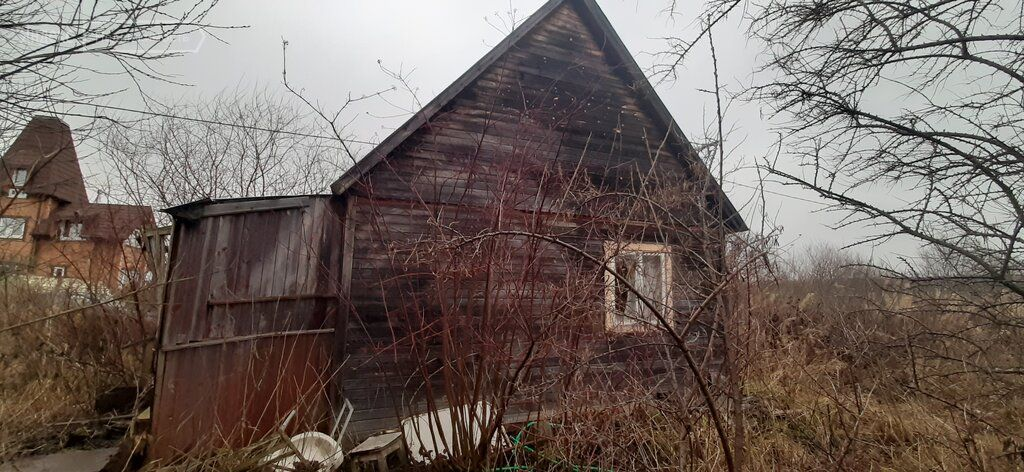 Продажа дома садовое товарищество Надежда, цена 400000 рублей, 2021 год объявление №543147 на megabaz.ru