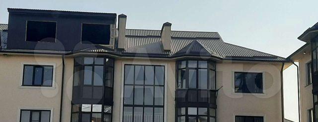 Продажа трёхкомнатной квартиры поселок Развилка, метро Зябликово, цена 2350000 рублей, 2021 год объявление №543202 на megabaz.ru