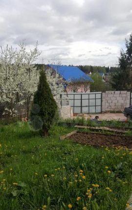 Продажа дома деревня Голиково, Прудная улица 27, цена 6000000 рублей, 2021 год объявление №543440 на megabaz.ru