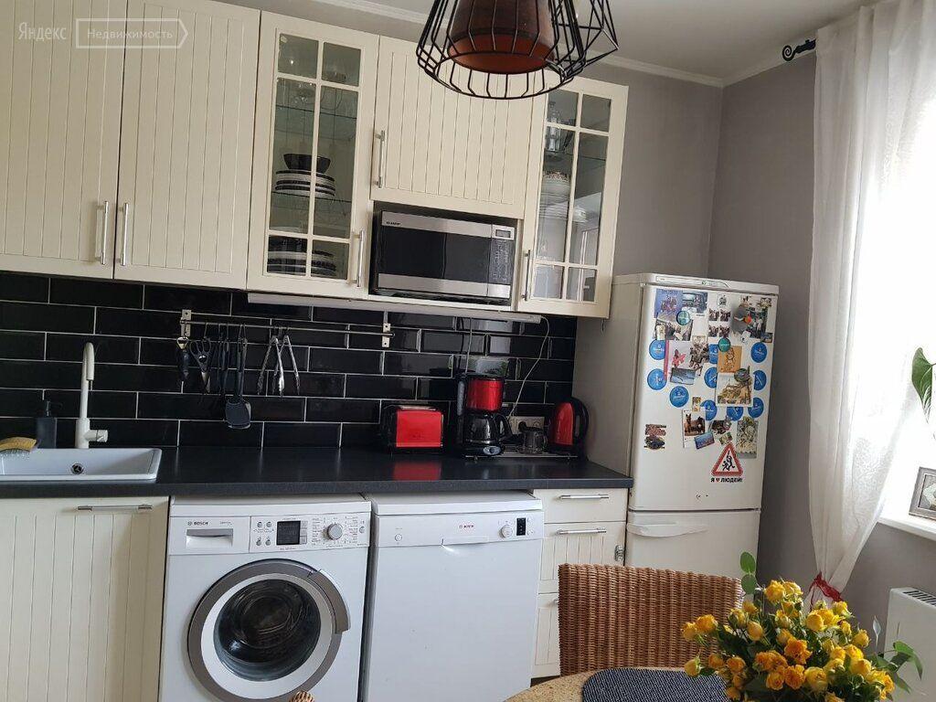 Продажа двухкомнатной квартиры Долгопрудный, Гранитный тупик 2, цена 11650000 рублей, 2021 год объявление №580494 на megabaz.ru