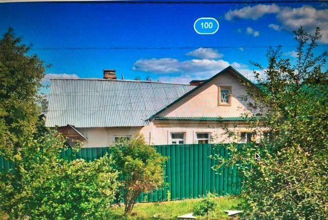 Продажа дома Ступино, улица Пушкина 100, цена 8500000 рублей, 2021 год объявление №581611 на megabaz.ru