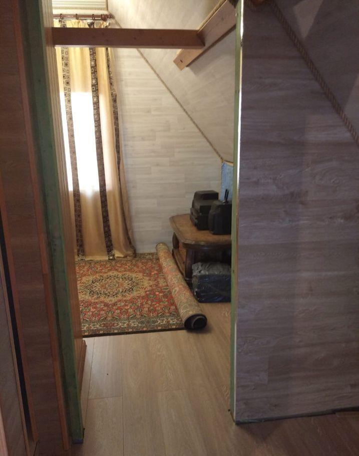 Продажа дома село Вельяминово, цена 2900000 рублей, 2021 год объявление №543129 на megabaz.ru