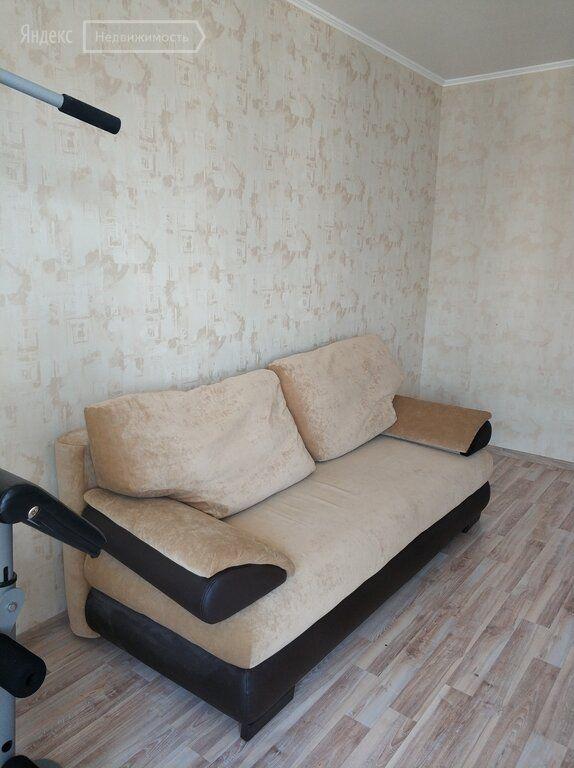 Аренда двухкомнатной квартиры Долгопрудный, проспект Ракетостроителей 5к2, цена 35000 рублей, 2021 год объявление №1360463 на megabaz.ru