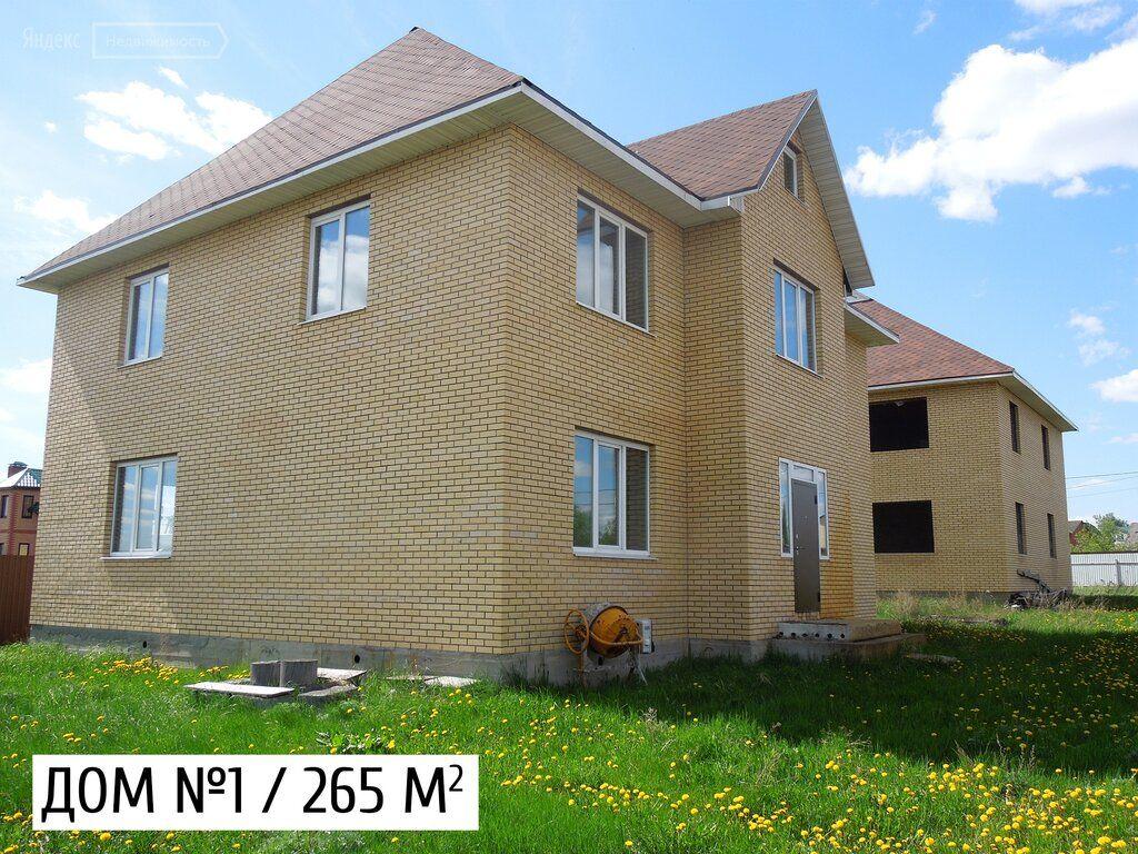 Продажа дома деревня Клишева, Южная улица 38, цена 8000000 рублей, 2021 год объявление №543444 на megabaz.ru