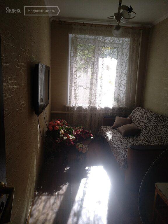Продажа двухкомнатной квартиры Москва, метро Филевский парк, Кастанаевская улица 21, цена 10550000 рублей, 2021 год объявление №543531 на megabaz.ru