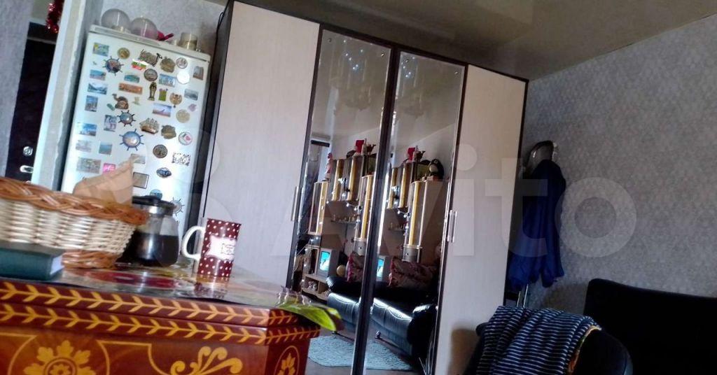 Аренда однокомнатной квартиры Орехово-Зуево, Кооперативная улица 19, цена 12000 рублей, 2021 год объявление №1379514 на megabaz.ru
