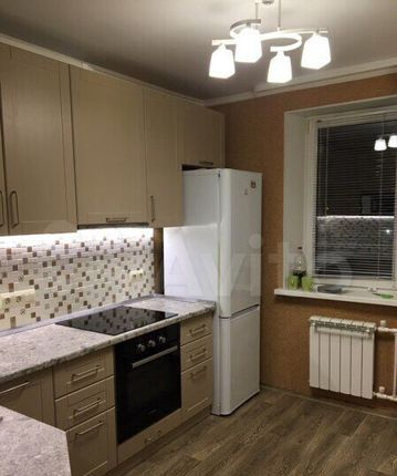 Продажа однокомнатной квартиры село Борисово, цена 2650000 рублей, 2021 год объявление №543594 на megabaz.ru