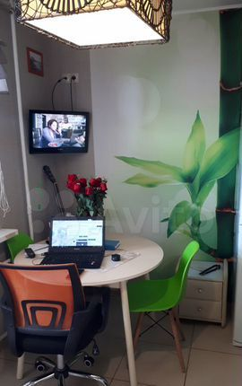 Продажа однокомнатной квартиры Красноармейск, улица Чкалова 5, цена 3500000 рублей, 2021 год объявление №457992 на megabaz.ru