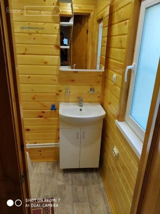 Продажа дома посёлок Пески, Привокзальная улица 21А, цена 1700000 рублей, 2021 год объявление №543484 на megabaz.ru