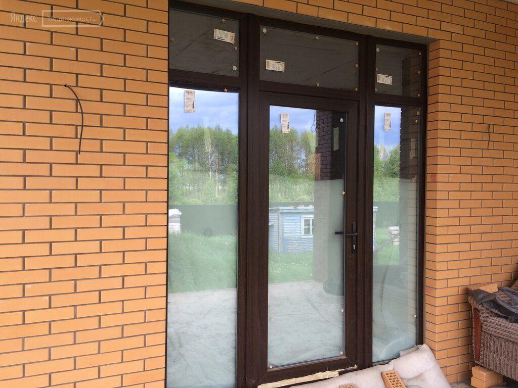 Продажа дома село Воскресенское, цена 12999000 рублей, 2021 год объявление №543566 на megabaz.ru