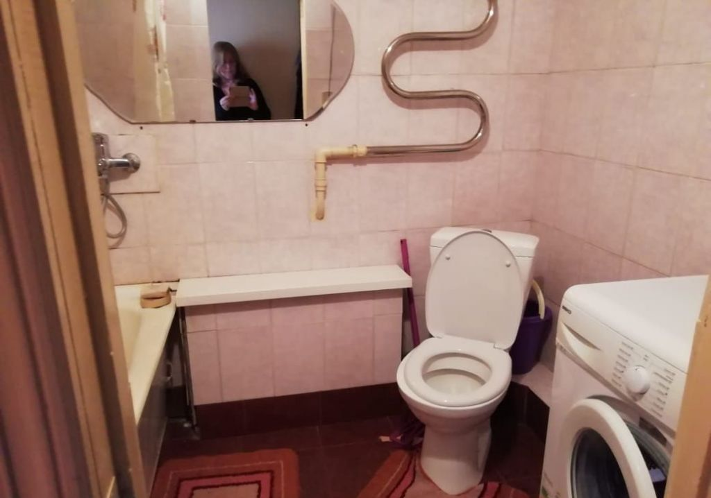 Аренда двухкомнатной квартиры Москва, метро Марьина роща, 4-я улица Марьиной Рощи 8А, цена 40000 рублей, 2021 год объявление №1285350 на megabaz.ru