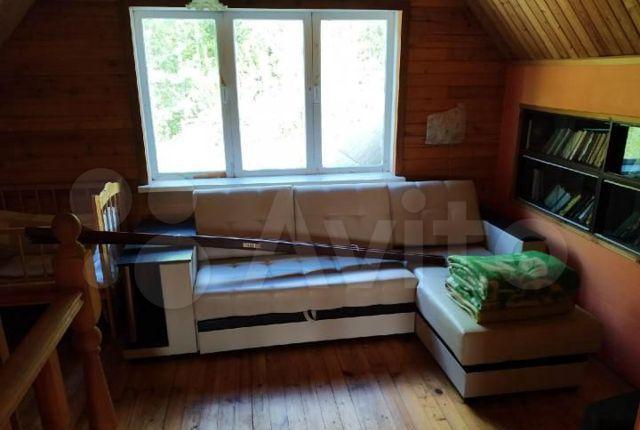Продажа дома посёлок Пески, Привокзальная улица 21А, цена 1700000 рублей, 2021 год объявление №543453 на megabaz.ru