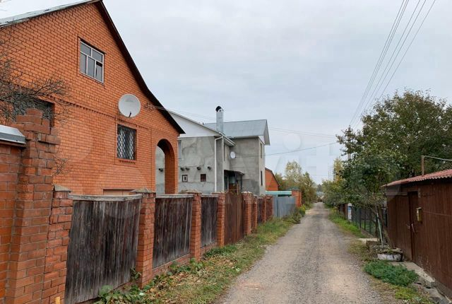 Продажа дома поселок Мещерино, цена 8800000 рублей, 2021 год объявление №393085 на megabaz.ru