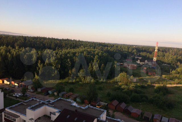 Аренда двухкомнатной квартиры деревня Брёхово, цена 35000 рублей, 2021 год объявление №1105437 на megabaz.ru