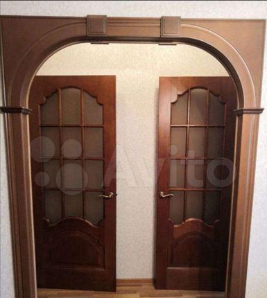 Продажа двухкомнатной квартиры Кашира, улица Мира 17, цена 2550000 рублей, 2021 год объявление №543550 на megabaz.ru