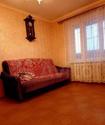 Аренда однокомнатной квартиры деревня Большое Буньково, цена 12000 рублей, 2021 год объявление №1282947 на megabaz.ru