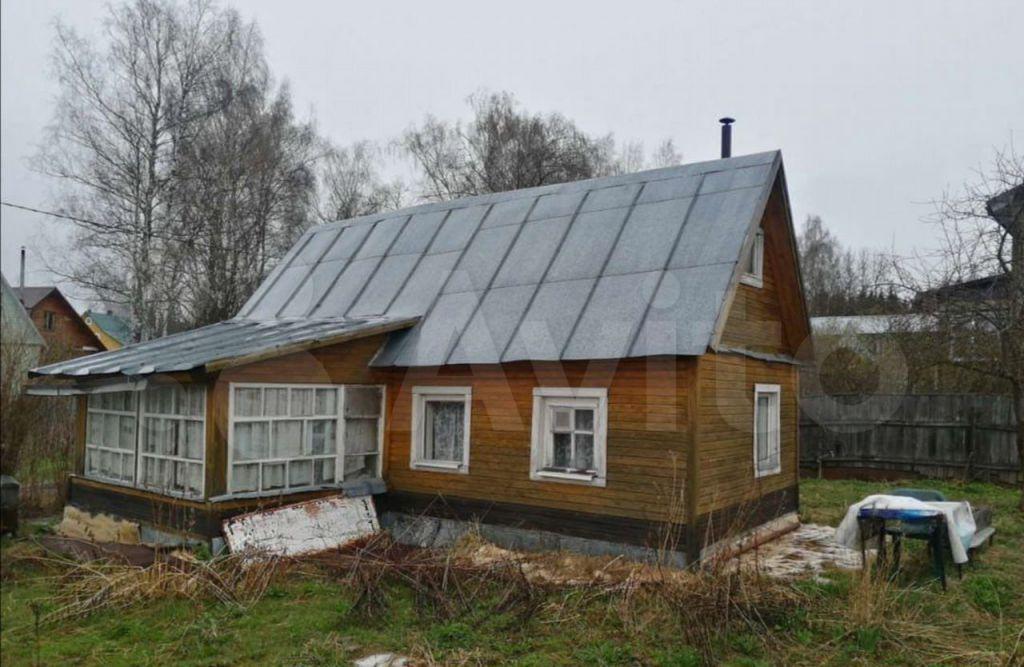 Продажа дома СНТ Дубрава, цена 800000 рублей, 2021 год объявление №648384 на megabaz.ru