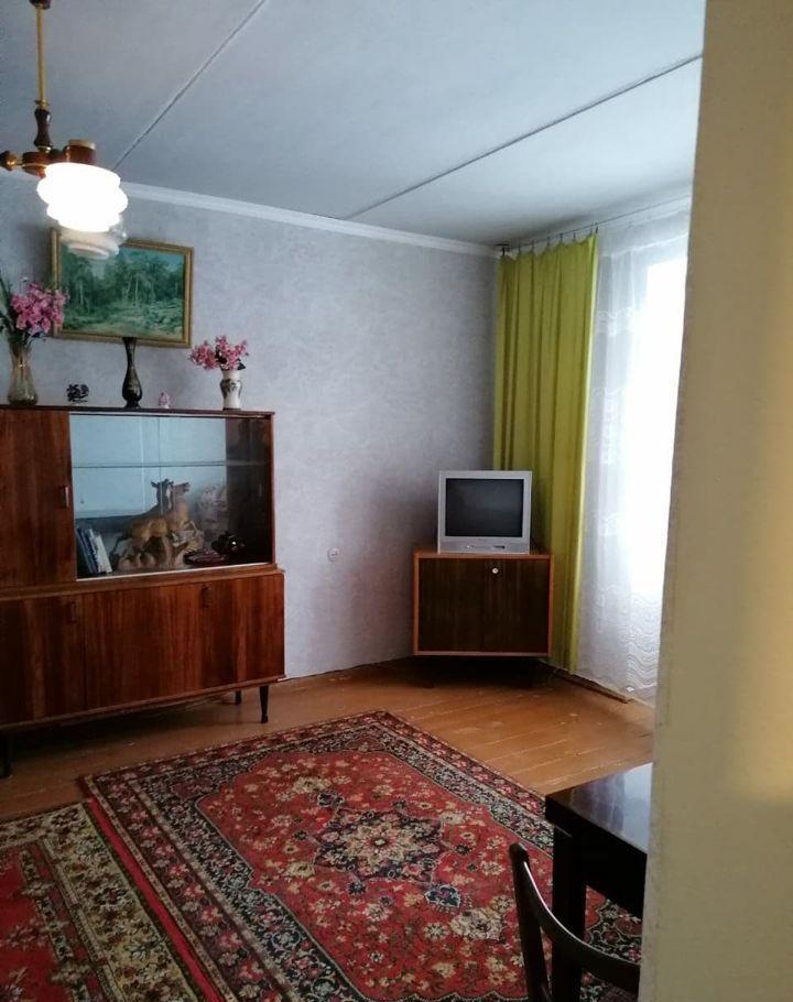 Продажа однокомнатной квартиры Краснозаводск, улица 50 лет Октября 3, цена 1980000 рублей, 2021 год объявление №557590 на megabaz.ru