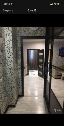 Продажа однокомнатной квартиры деревня Целеево, цена 2930000 рублей, 2021 год объявление №530456 на megabaz.ru