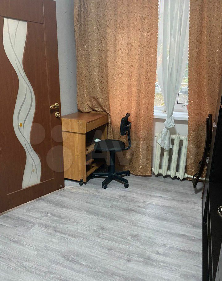 Аренда двухкомнатной квартиры Ступино, Октябрьская улица 42, цена 23000 рублей, 2021 год объявление №1465280 на megabaz.ru