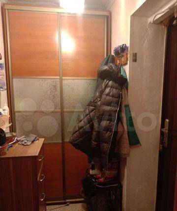 Продажа однокомнатной квартиры рабочий посёлок Михнево, Московская улица 9, цена 2400000 рублей, 2021 год объявление №543473 на megabaz.ru