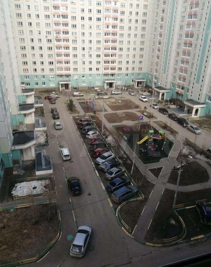 Продажа трёхкомнатной квартиры Подольск, Флотский проезд 7, цена 8700000 рублей, 2021 год объявление №619011 на megabaz.ru