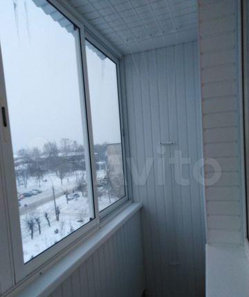 Аренда двухкомнатной квартиры Ликино-Дулёво, улица Степана Морозкина 5, цена 12000 рублей, 2021 год объявление №1334055 на megabaz.ru
