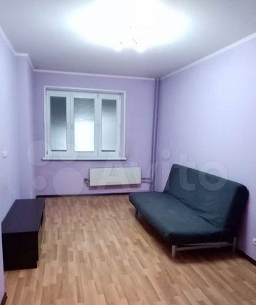 Аренда однокомнатной квартиры Долгопрудный, Гранитная улица 6, цена 30000 рублей, 2021 год объявление №1359213 на megabaz.ru