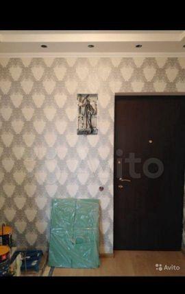 Продажа однокомнатной квартиры село Озерецкое, бульвар Радости 22, цена 4100000 рублей, 2021 год объявление №461140 на megabaz.ru
